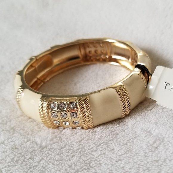 Talbots Bangle Bracelet - NWT